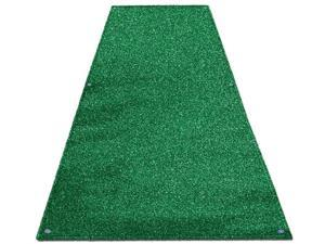 Outdoor Turf Wedding Aisle Runner - Green - Many Other Sizes to Choose From