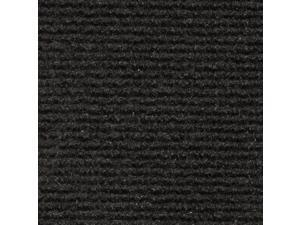 Indoor/Outdoor Carpet - Black - 6' x 10'