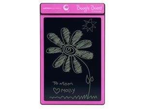 Improv 090049003 Boogie Board LCD Writing Tablet Pink