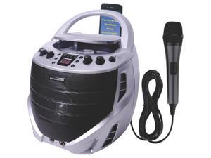 EMERSON JSKGQ367 Portable Karaoke CDG Player