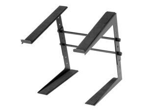 On Stage LPT5000 Computer Laptop Stand (Black)