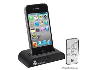 Pyle PIDOCK1 Universal iPod Docking Station
