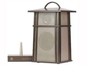 Acoustic Research AW825 Wireless indoor/ Outdoor Speaker