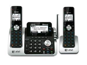 AT&T TL96271 DECT 6.0 Cordless Phone