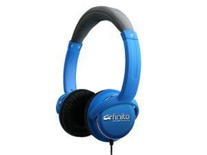 Finite Audioworx VersaVybe Stereo Headphones