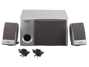 Yamaha TRSM05 3-piece Speaker System for Tyros5