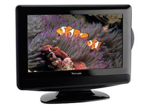 "Venturer PLV97157H 15"" Class 720p LED LCD TV with DVD Player"