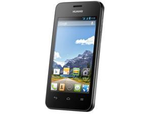 Huawei Ascend Y320 Black GSM Unlocked Android Phone