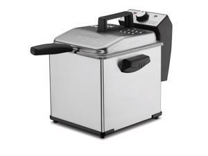 Waring Pro WPF150PC Professional Deep Fryer