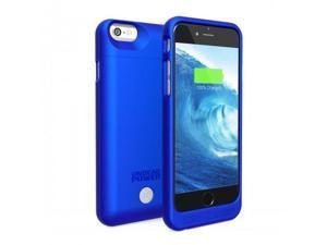 "Lenmar Blue Bc6b Iphone(r) 6 4.7"" Power Case LENBC6B"