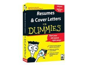 Atari Resumes and Cover Letters for Dummies
