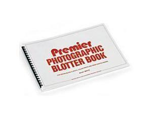 "Photographic Blotter Book (9 x12"")"