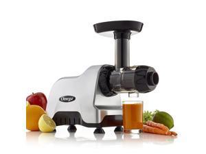 omega cnc80s omega compact nutrition system juicer - Omega Juicers