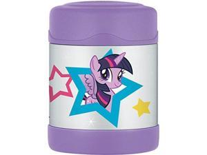 Thermos Funtainer 10 Ounce Food Jar - My Little Pony - F3006MP6