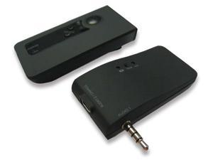 Audiomate AM8112 Wireless 3.5mm & USB Audio Transmitter and receiver