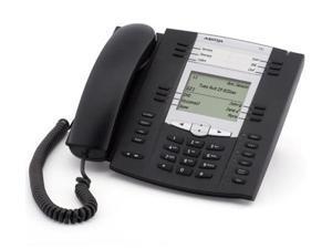 Aastra 6755i/55i Corded Expandable IP Phone