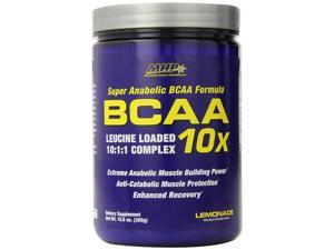 MHP BCAA 10X-30 Servings Amino Acids - Flavored