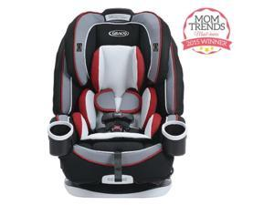 Graco 4Ever All in One Car Seat Cougar All in 1 Car Seat