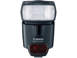 Canon Speedlite 430EX II - Speedlite Flash Lineup