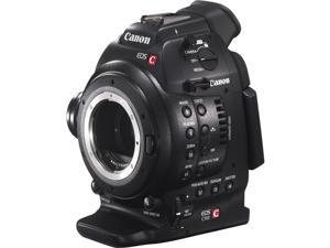 Canon EOS C100 Cinema EOS Camera (Body Only)
