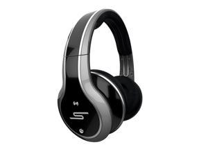 SMS Audio Silver SMS-BTWS-SLV SYNC by 50 Wireless On-Ear Headphones