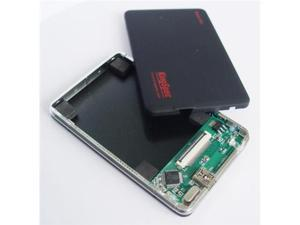 """KingSpec Mobile Disk SSD Adapter 1.8"""" ZIF To USB Enclosure/Converter. Cable is Included Model KMB-ZF.1"""
