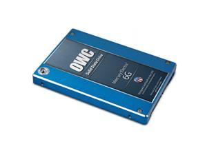 "OWC 480GB Mercury Electra 6G SSD 2.5"" SATA 9.5mm 6Gb/s Solid State Drive SSD. Mac and PC Compatible. Model OWCSSDEX6G480"