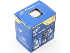 Intel Celeron G1840 Haswell Dual-Core 2.8 GHz LGA 1150 53W Intel HD Graphics Desktop Processor Model BX80646G1840
