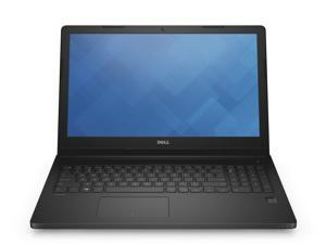 "Dell Latitude 15 3000 3560 15.6"" Intel Core i3 5th Generation 5005U Dual core 2GHz 4GB DDR3L 500GB HDD Windows10 Pro 64Bit Black Notebook Model JJHFT"