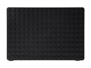 "Seagate 2TB 3.5"" External Hard Drive Model STEB2000100"