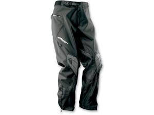 Thor Range Motocross Pants Black Size 30