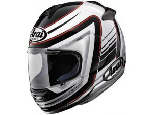 Arai Vector 2 Graphics Motorcycle Helmet Stripe XX-Large
