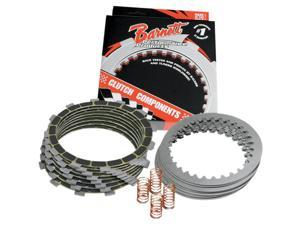 Barnett Complete Dirt Digger Clutch Kit - Kevlar 303-35-10011 Honda