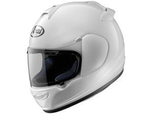 Arai Vector 2 Solid Motorcycle Helmet White Medium
