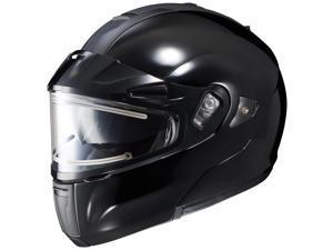 HJC Helmets Is-Max Bt Electric Helmet Black Size X-Small