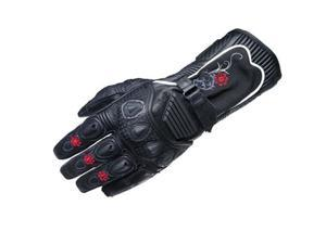 Scorpion Fiore Long Motorcycle Gloves Black Size Womens-Large