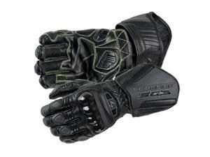 Scorpion SG3 Motorcycle Gloves Black Size XX-Large