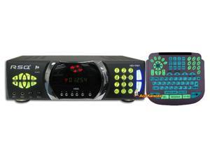 RSQ HD-787 HDD Multi-Format Karaoke Player