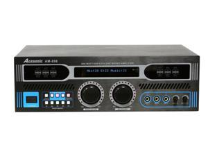 Acesonic AM-898 600W DSP Karaoke Mixing Amplifier