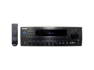 Acesonic HKR-710 340-Watt HDMI Surround Sound Karaoke Amplifier