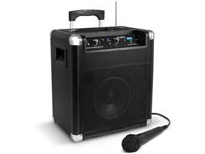 Ion Audio Block Rocker Bluetooth Portable PA/Karaoke System