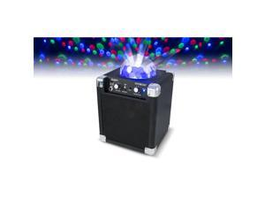 Ion Audio House Party Compact Wireless Speaker System