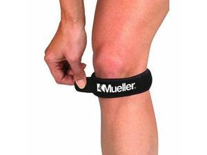 Mueller Running Jumping Knee Support Brace Strap Band 992 FREE SHIZp