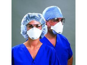 3M 1870 N95 Particulate Respirator Surgical Face Mask