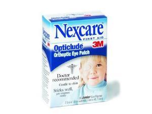 3M Nexcare Opticlude Orthoptic Eye Patch Pack of 20