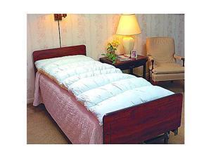 Spenco Silicore Hospital Bed Pillow Cushion Pad Overla