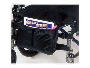 Wheel/chair Storage Tote Carry Bag w/ Adjustable Straps