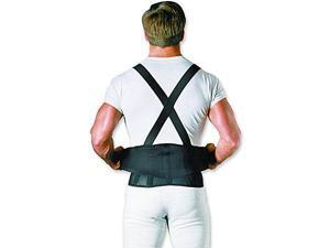 Industrial Lower lumbar Back Lifting Support Brace M-L