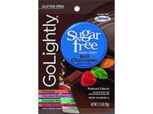 CASE Go Lightly Sugar Gluten Free Hard Candy Candies