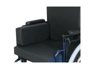 "Wheelchair Lateral/Trunk Support Cushion 10.25x19"""""
